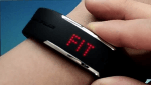 Fitness-Armband Polar Loop
