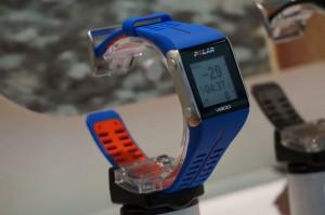 Polar V800 in blau