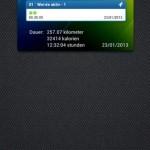 adidas Train and Run App