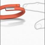 Jawbone UP App Wizzard