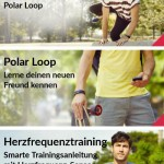 Polar Flow App (Loop)