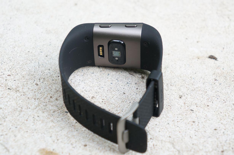 Fitbit Surge Pulsmesser