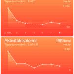 Apple HealthKit Übersicht