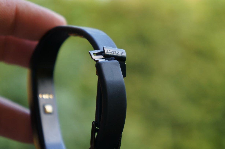 UP3 Armbandverschluss