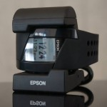 Epson PS-500 Ladestation