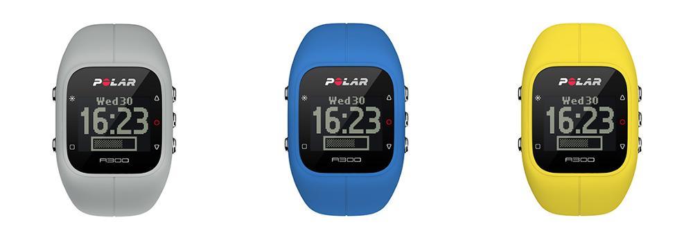 Polar A300 Activity-Tracker