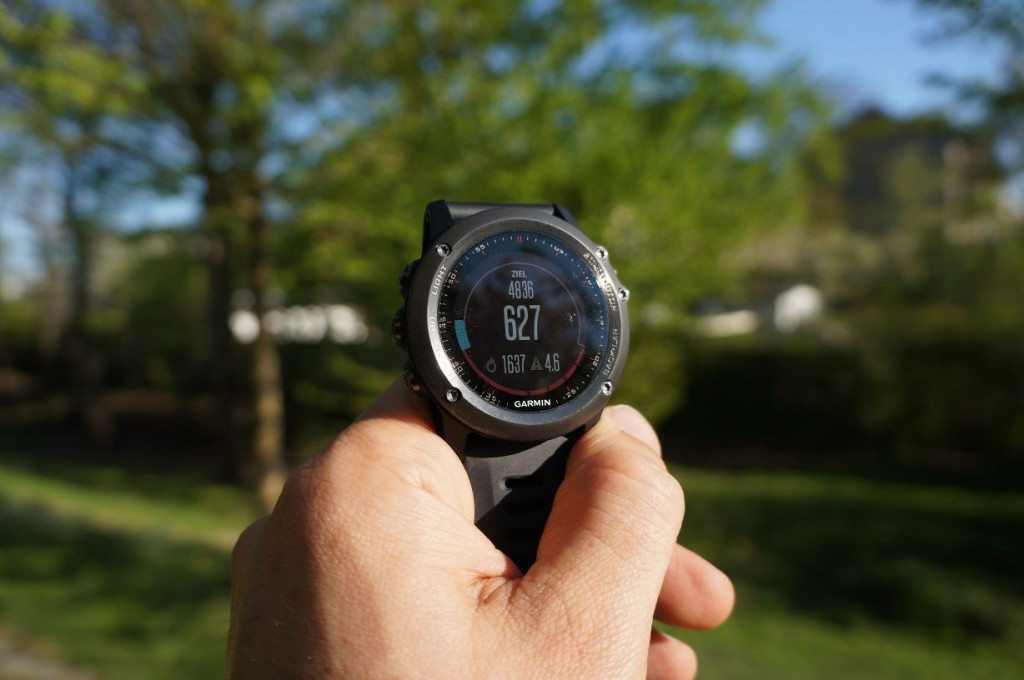 Garmin Fenix 3 Activity Tracker