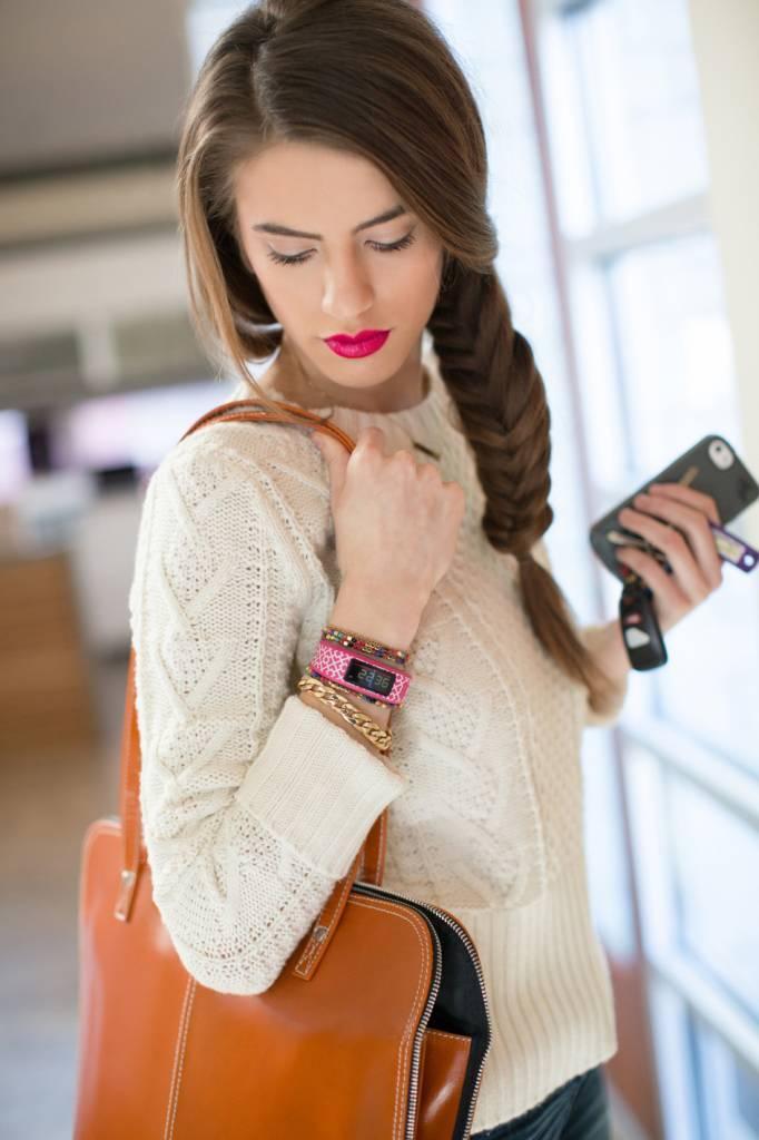 Garmin Vivofit: Armbänder für jeden Geschmack: Die neue Garmin Style Collection
