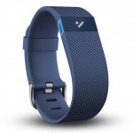 Fitbit Charge HR Blau