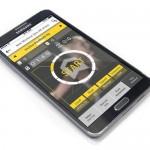 Gymwatch Sensor App