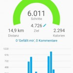 Connect App - Activity-Tracker