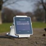 ANT+ Geschwindigkeits-/Trittfrequenz Sensor