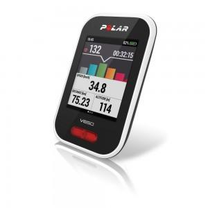Polar V650 - Herzfrequenz, Speed, Distanz
