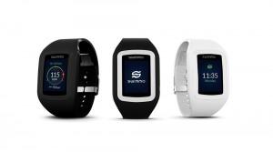 Swimmo - Smartwatch für Schwimmer