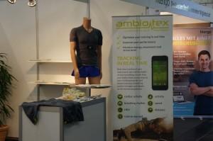 ambiotex Hightech-Shirt