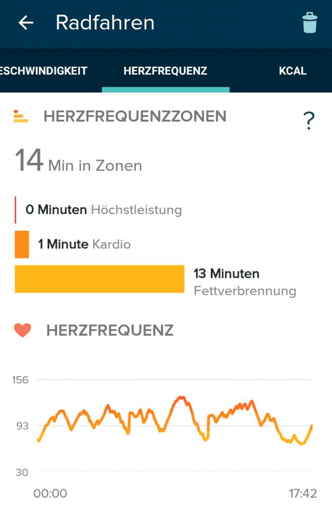 App Radfahren HR