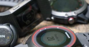 GPS Uhr Vergleich