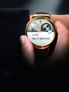 Huawei Watch Watchface