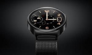 Huawei Watch Schwarz
