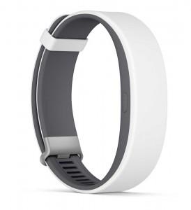 Sony SmartBand 2 in Weiß