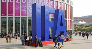 IFA 2015 (Quelle: Messe Berlin)