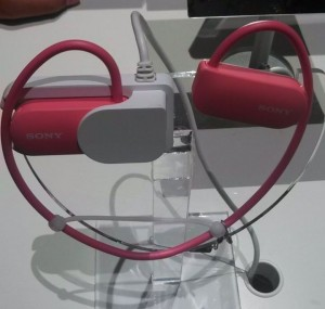 Sony Smart B-Trainer in Pink