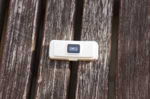 Sony SmartBand 2 Einheit mit Pulssensor