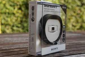 Sony SmartBand 2 Unboxing