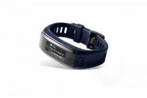Garmin Vivosmart HR (Quelle: Garmin)