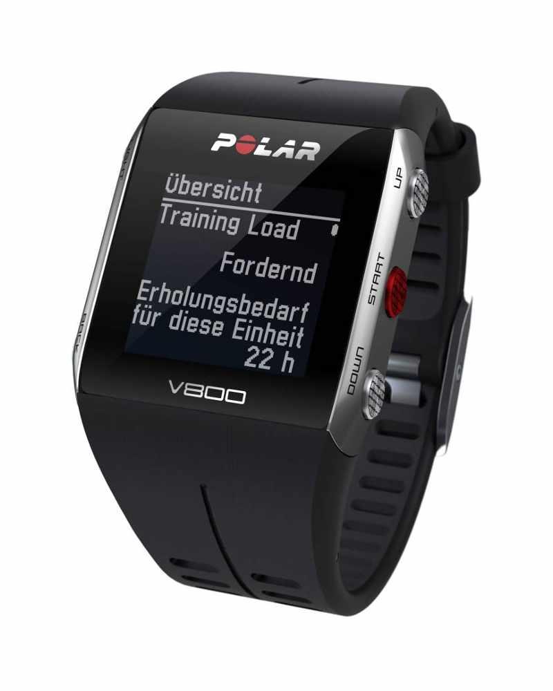 Polar V800 (Quelle: Polar Electro)