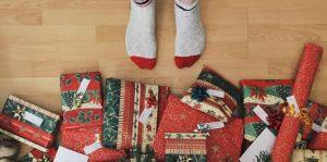 Geschenke für Männer (Bild: Andrew Neel)