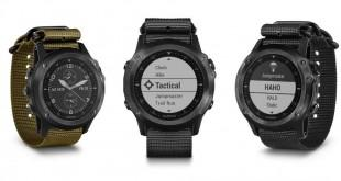 Garmin tactix Bravo (Quelle: Garmin)