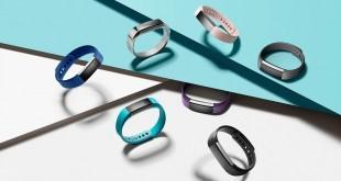 Fitbit Alta (Quelle: Fitbit)