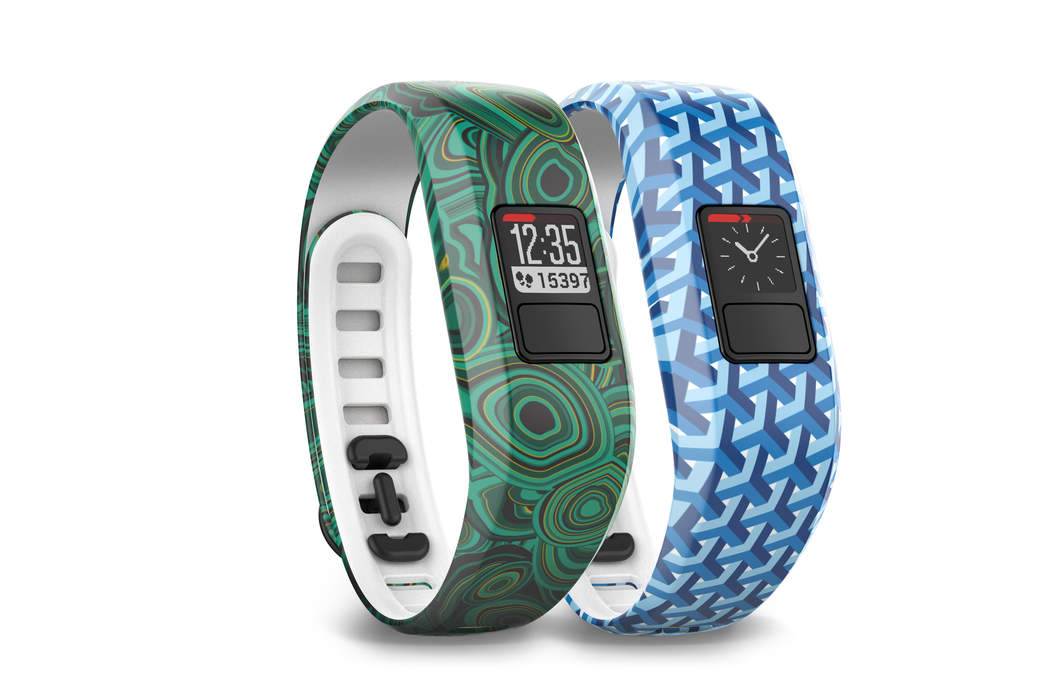 garmin vivofit 3 nimmerm des fitness armband. Black Bedroom Furniture Sets. Home Design Ideas