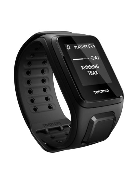 TomTom Spark Cardio (Quelle: TomTom)