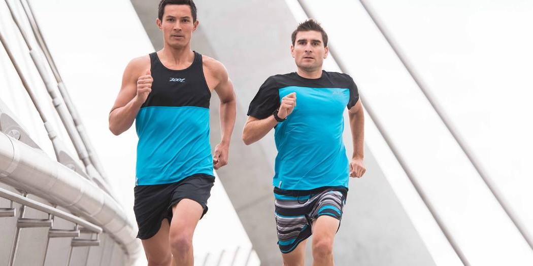 Zoot Running Kollektion 2016 Männer