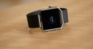 Fitbit Blaze Test und Erfahrungsbericht