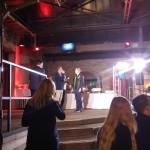 FIBO Party und Gewinner (Gym Aesthetics)