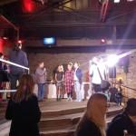 FIBO Party und Gewinner (YAB.Fitness)