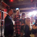FIBO Party und Gewinner (YAB.Fitness)