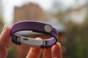 Fitbit Alta Verschluss