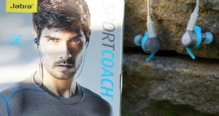 Jabra Sport Coach Test