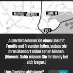 ELEMNT - Live-Tracking
