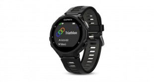 Garmin Forerunner 735 Review