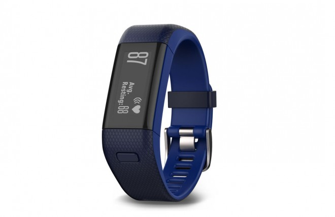 Vivosmart HR+ Plus