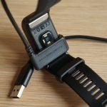 USB-Ladeklemme