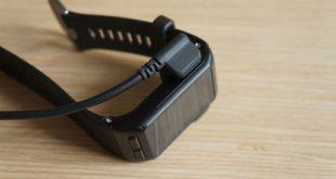 Garmin Vivoactive HR - USB-Ladeklemme