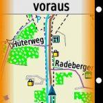 Edge 820 Maps