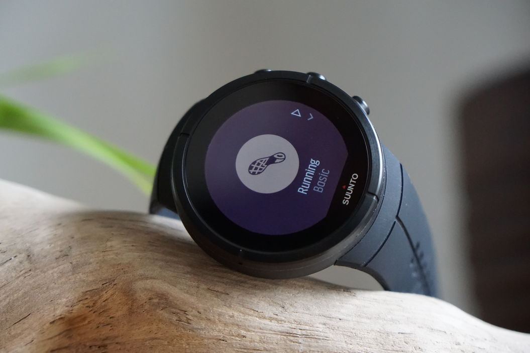 suunto spartan review der multisport gps fitness uhr. Black Bedroom Furniture Sets. Home Design Ideas