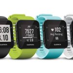 Garmin Forerunner 35 Review (Quelle: Garmin)